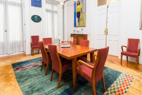 Apartment for sale in Madrid, Spain, 4 bedrooms, 426.00m2, No. 1733 – photo 6