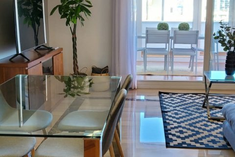 Penthouse for rent in Marbella, Malaga, Spain, 3 bedrooms, 120.00m2, No. 1856 – photo 26
