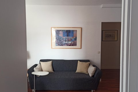 Apartment for rent in Madrid, Spain, 1 bedroom, 55.00m2, No. 2219 – photo 6