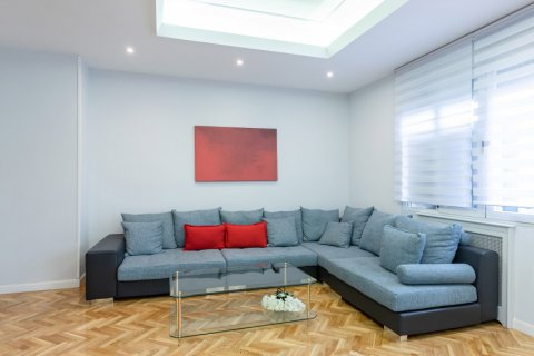 Apartment for sale in Madrid, Spain, 3 bedrooms, 147.00m2, No. 2026 – photo 3