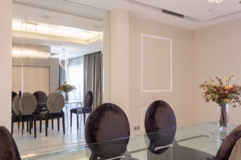 Penthouse for rent in Madrid, Spain, 4 bedrooms, 270.00m2, No. 1492 – photo 5
