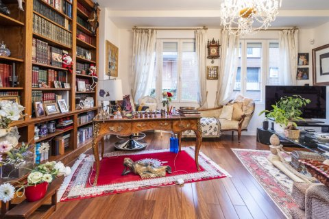 Apartment for sale in Madrid, Spain, 3 bedrooms, 166.00m2, No. 2286 – photo 23