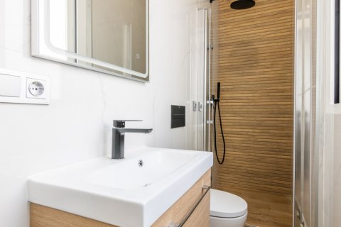 Apartment for sale in Madrid, Spain, 3 bedrooms, 139.00m2, No. 2700 – photo 21