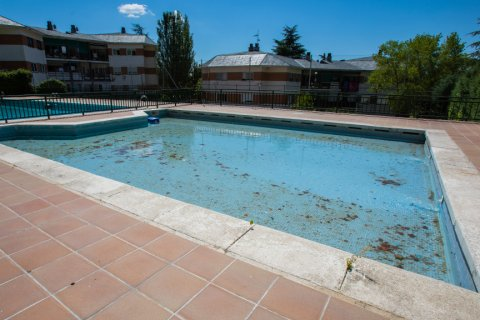 Apartment for sale in Collado Mediano, Madrid, Spain, 1 bedroom, 50.00m2, No. 2149 – photo 19