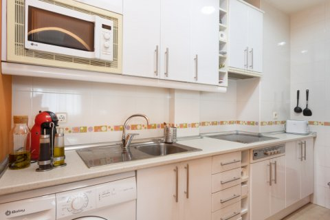 Apartment for sale in Madrid, Spain, 1 bedroom, 46.00m2, No. 2604 – photo 12