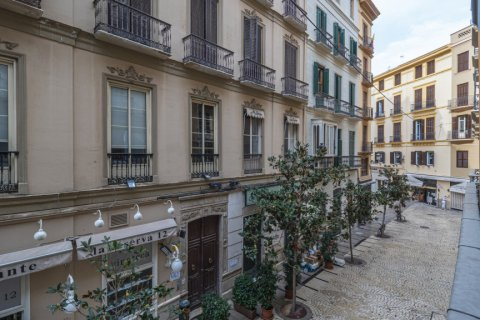 Apartment for sale in Malaga, Spain, 3 bedrooms, 113.00m2, No. 2080 – photo 22