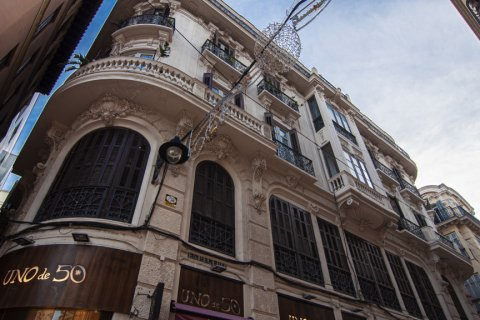 Penthouse for sale in Malaga, Spain, 3 bedrooms, 174.00m2, No. 2253 – photo 26