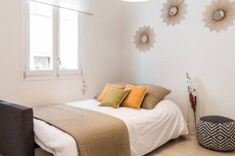 Apartment for sale in Madrid, Spain, 4 bedrooms, 140.00m2, No. 1743 – photo 19