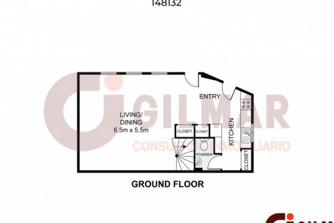 Apartment for sale in Madrid, Spain, 2 bedrooms, 157.00m2, No. 2070 – photo 27