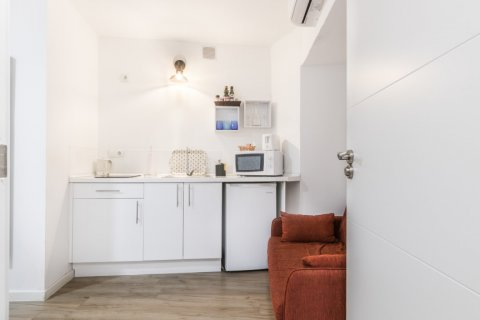 Apartment for sale in Madrid, Spain, 2 bedrooms, 40.00m2, No. 2436 – photo 8