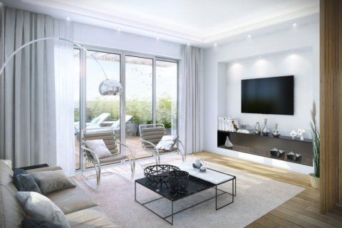Apartment for sale in Madrid, Spain, 1 bedroom, 86.98m2, No. 1586 – photo 8