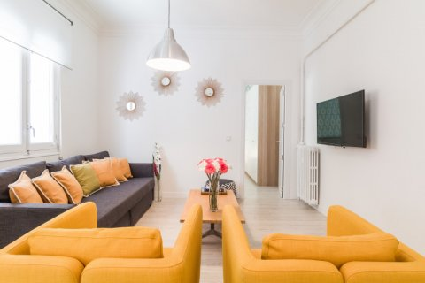 Apartment for sale in Madrid, Spain, 4 bedrooms, 140.00m2, No. 1743 – photo 15
