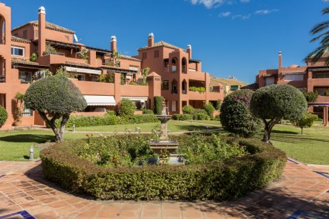 Penthouse for sale in Atalaya-Isdabe, Malaga, Spain, 3 bedrooms, 271.15m2, No. 1723 – photo 28
