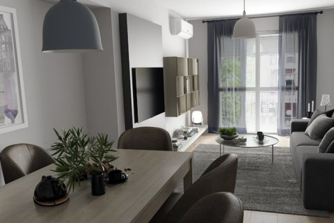 Apartment for sale in Sevilla, Seville, Spain, 3 bedrooms, 109.00m2, No. 2296 – photo 2