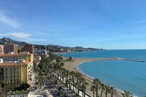 Apartment for sale in Malaga, Spain, 4 bedrooms, 136.00m2, No. 2619 – photo 1