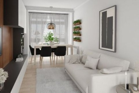 Apartment for sale in Madrid, Spain, 2 bedrooms, 91.00m2, No. 2073 – photo 1