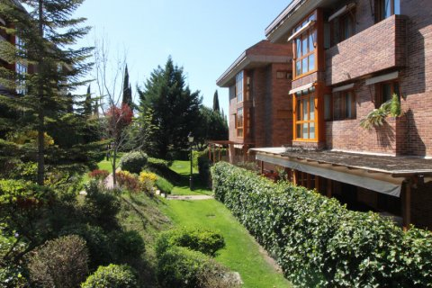 Penthouse for sale in Madrid, Spain, 3 bedrooms, 204.00m2, No. 1774 – photo 3