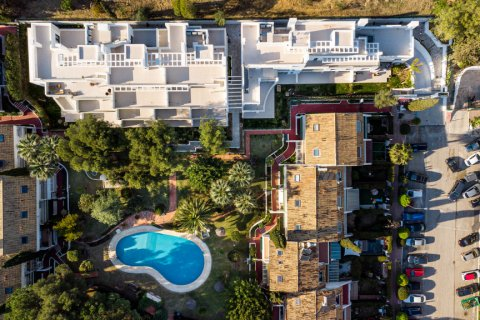 Apartment for rent in Marbella, Malaga, Spain, 2 bedrooms, 113.00m2, No. 2620 – photo 23
