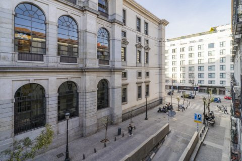 Apartment for sale in Madrid, Spain, 5 bedrooms, 133.00m2, No. 2686 – photo 10