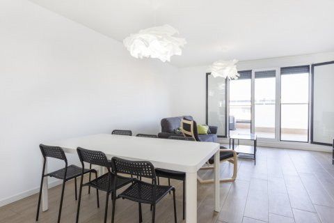 Penthouse for sale in Getafe, Madrid, Spain, 4 bedrooms, 249.00m2, No. 2727 – photo 11