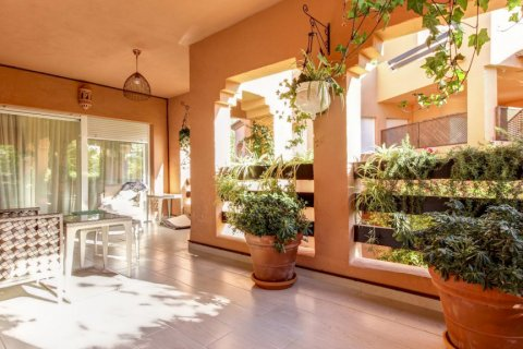 Apartment for rent in Atalaya-Isdabe, Malaga, Spain, 3 bedrooms, 153.00m2, No. 1830 – photo 26