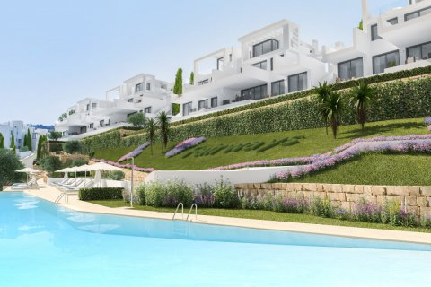 Apartment for sale in Mijas Golf, Malaga, Spain, 2 bedrooms, 151.81m2, No. 1552 – photo 8