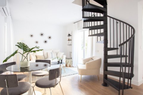 Duplex for sale in Madrid, Spain, 2 bedrooms, 68.00m2, No. 2334 – photo 3