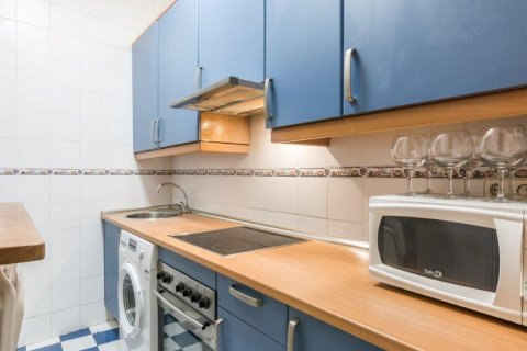 Apartment for sale in Madrid, Spain, 1 bedroom, 44.00m2, No. 2171 – photo 12