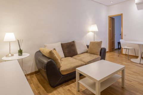 Apartment for sale in Madrid, Spain, 1 bedroom, 45.00m2, No. 2496 – photo 19