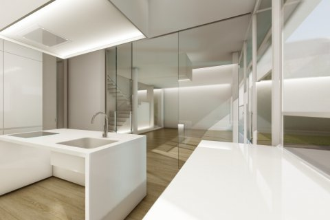 Triplex for sale in Madrid, Spain, 3 bedrooms, 244.00m2, No. 2214 – photo 2
