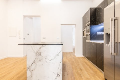 Apartment for sale in Madrid, Spain, 3 bedrooms, 139.00m2, No. 2700 – photo 4