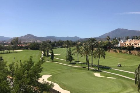 Apartment for rent in Marbella, Malaga, Spain, 2 bedrooms, 110.00m2, No. 2454 – photo 12