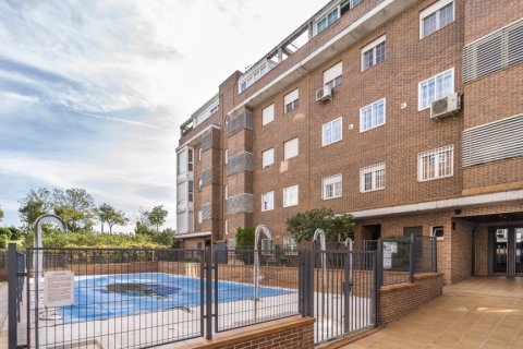 Apartment for sale in Madrid, Spain, 3 bedrooms, 93.00m2, No. 2248 – photo 17