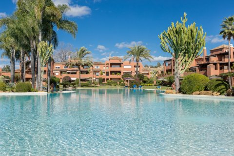 Penthouse for sale in Atalaya-Isdabe, Malaga, Spain, 3 bedrooms, 271.15m2, No. 1723 – photo 9