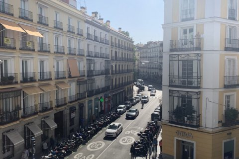 Apartment for rent in Madrid, Spain, 3 bedrooms, 170.00m2, No. 1932 – photo 18