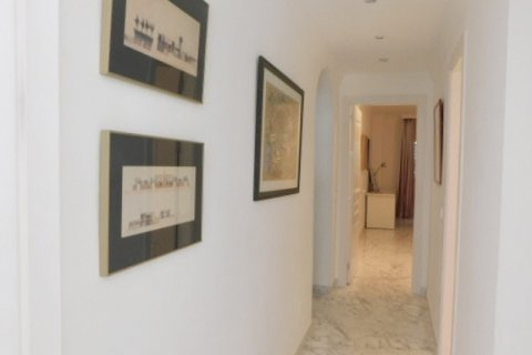 Apartment for rent in Marbella, Malaga, Spain, 3 bedrooms, 220.00m2, No. 1667 – photo 9