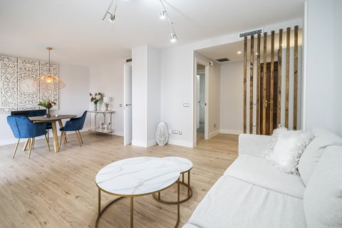 Apartment for sale in Madrid, Spain, 4 bedrooms, 160.00m2, No. 2590 – photo 2