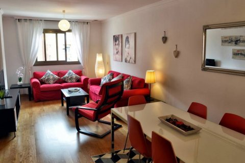 Apartment for sale in Malaga, Spain, 3 bedrooms, 191.00m2, No. 2543 – photo 1