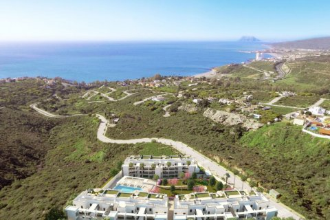 Penthouse for sale in Manilva, Malaga, Spain, 2 bedrooms, 168.46m2, No. 1679 – photo 9