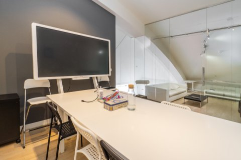 Duplex for sale in Madrid, Spain, 3 bedrooms, 150.00m2, No. 2671 – photo 8