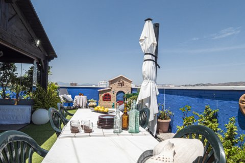 Penthouse for sale in Malaga, Spain, 3 bedrooms, 233.00m2, No. 2194 – photo 23