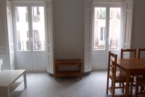 Apartment for rent in Madrid, Spain, 2 bedrooms, 70.00m2, No. 1477 – photo 1