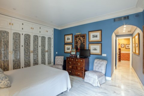 Apartment for sale in Sevilla, Seville, Spain, 3 bedrooms, 193.00m2, No. 2430 – photo 14