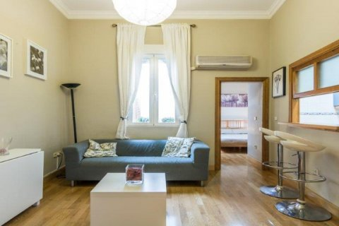 Apartment for sale in Madrid, Spain, 1 bedroom, 44.00m2, No. 2171 – photo 5