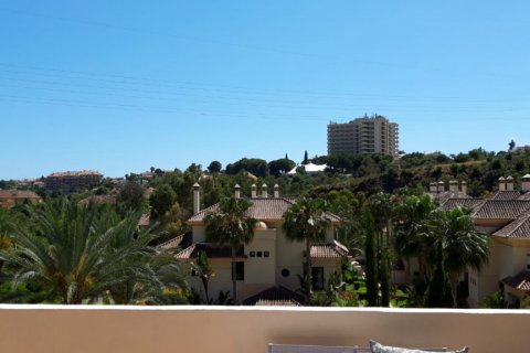 Penthouse for rent in Marbella, Malaga, Spain, 2 bedrooms, 120.00m2, No. 2133 – photo 10