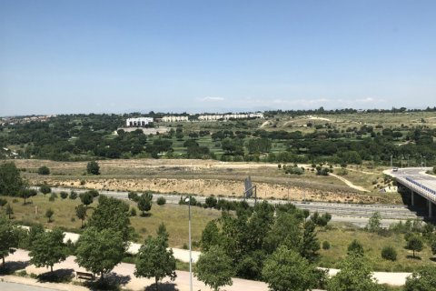 Apartment for rent in Madrid, Spain, 3 bedrooms, 120.00m2, No. 2106 – photo 10