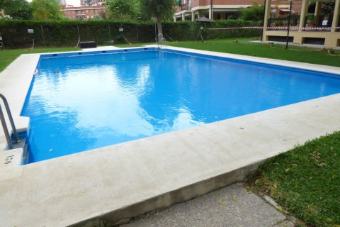 Apartment for sale in Sevilla, Seville, Spain, 3 bedrooms, 109.00m2, No. 2296 – photo 31