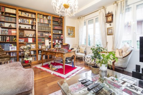 Apartment for sale in Madrid, Spain, 3 bedrooms, 166.00m2, No. 2286 – photo 25