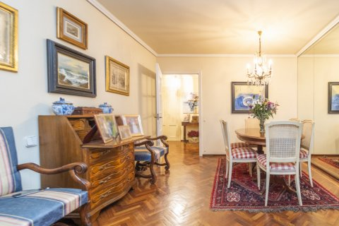 Apartment for sale in Madrid, Spain, 4 bedrooms, 189.00m2, No. 2370 – photo 21