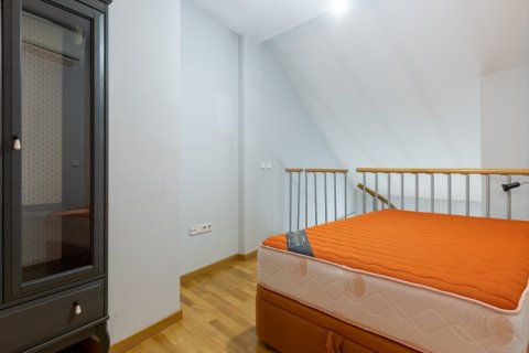 Apartment for sale in Madrid, Spain, 1 bedroom, 47.00m2, No. 2524 – photo 17